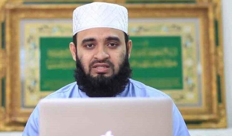 কোন মুসলিম কখনো স'মকামীদের পক্ষে কথাও বলতে পারে না : আজহারী