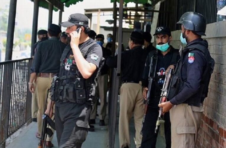'নবী' দাবি করায় পাকিস্তানের আদালতে অভিযুক্তকে গুলি করে হত্যা